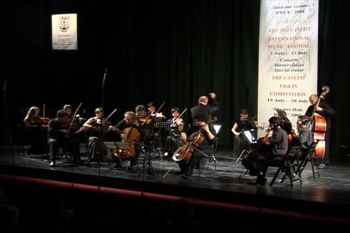 pic Vivaldi for 2 cellos, 3rd movement